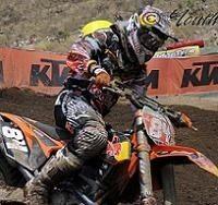 Motocross mondial au Mexique : MX 2, nouveau doublé de Jeffrey Herlings