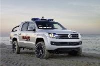 Salon de Hanovre: VW Robust concept