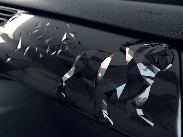 (Minuit chicanes) Citroën C3 Red Block: buzzer c'est jouer