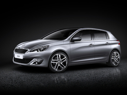 Peugeot vous offre la possibilité d'essayer la nouvelle 308 avant tout le monde