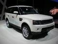 En direct de Genève: De l'hybride diesel chez Land Rover ? C'est le Range_e bien sûr !