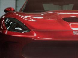 La nouvelle Dodge Viper dans Forza 4 avant la présentation officielle ?