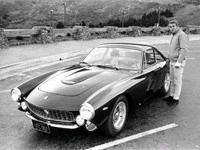 Ferrari de Steve McQueen : faites grimper les enchères !