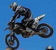 Motocross mondial : Bellpuig ; Du coté de chez Yamaha