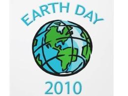 La Journée mondiale de la Terre fête ses 40 ans demain !