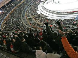 Trophée Andros au Stade de France (J-2) - C'est le public qui choisit