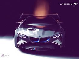 Vision Gran Turismo, plusieurs constructeurs imaginent des modèles exclusifs