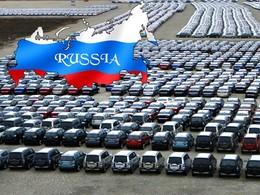 GM, Audi et Jaguar Land Rover stoppent les ventes en Russie