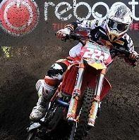 Motocross mondial au Mexique : MX 1, Cairoli gagne la 1ère manche et le GP