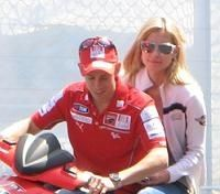 Moto GP - Caradisiac.Moto dans les coulisses du Grand Prix de France: Le paddock s'installe