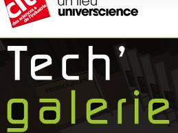 Tech'Galerie à la Cité des Sciences / Paris : des véhicules électriques au rendez-vous