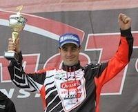 Championnat de Suisse Supermoto 2012: le team Luc1 s'empare de Lignières...