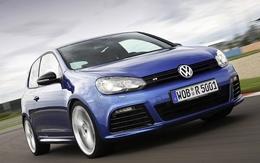 Top 10 des ventes Europe : une nouvelle dauphine pour la VW Golf