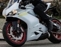 Photo volée: voici la nouvelle Ducati 959 Panigale?