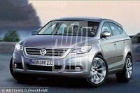 Volkswagen / Pas de SportVan