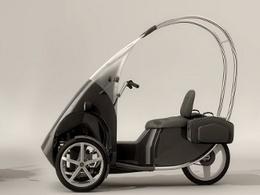 Un engin à 3 roues électrique va sortir en France : le Véléance Tri'Ode