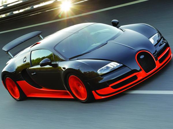 """Bugatti : il n'y aura pas de """"Super"""" Veyron"""