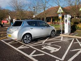 50% des clients de Nissan Leaf ne veulent plus revenir au thermique