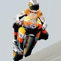 Moto GP - République Tchèque: Stabilité en vue au HRC pour 2010