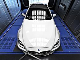 G-Power va plus loin : il propose un kit de 710 ch pour la BMW M6 F13