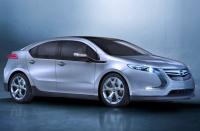 Opel veut sa Volt : elle sera là en 2011