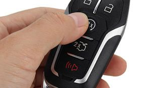 Ford dévoile une clé spéciale pour empêcher vols et piratages