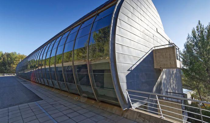 Mercedes ouvre un nouveau centre de Design, en France