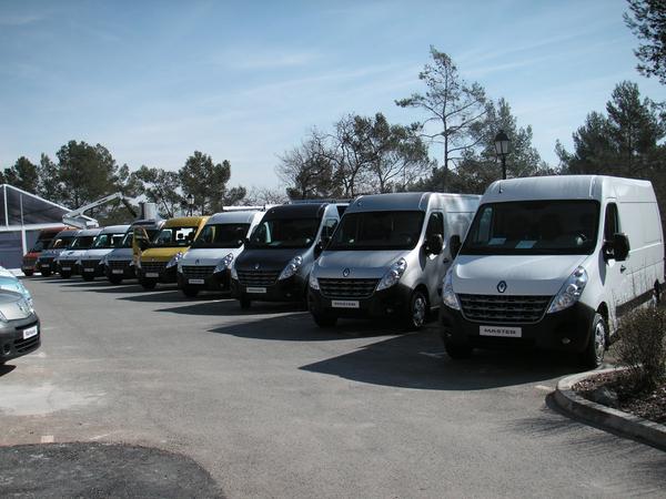Nouveau Renault Master: 1ère impressions