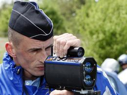 Les polices d'Europe s'entendent pour une grande opération de contrôles de vitesse jusqu'au 25 août