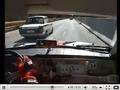 Grand Prix Historique : une Saab Sport fait hurler son 3 cylindres 2 temps