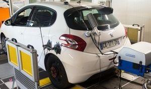 Le moteur essence, autant coupable que le diesel dans la pollution aux particules fines