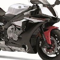 Nouveauté - Yamaha: la R1S est arrivé mais aux Etats-Unis