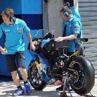 Moto GP - Caradisiac Moto dans les coulisses du Grand Prix de France: Les mécaniques s'échauffent