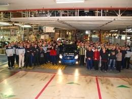 (Actu de l'éco #57) Toyota va embaucher un millier de personnes à Valenciennes