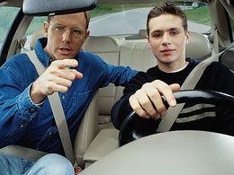 La vue des jeunes conducteurs source d'accidents ?