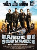 DVD : Bande de sauvages