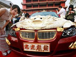 Chine: la révolution culturelle des concessionnaires BMW est en marche