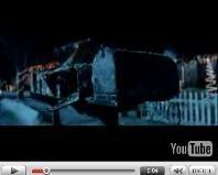 Vidéo moto : Noël vu par Harley-Davidson