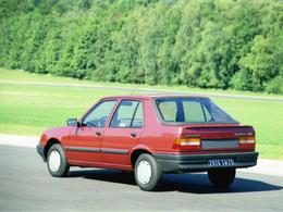 Future marque low cost de PSA: Simca ou Talbot?