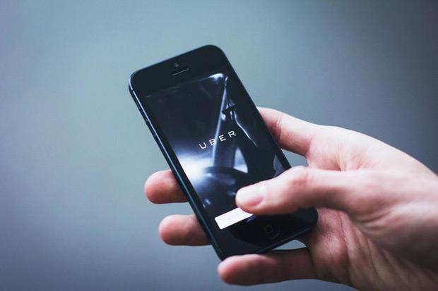 1,4 million de Français sont concernés — Piratage d'Uber