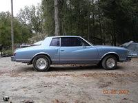 Réponse du quizz de vendredi dernier: C'était la Chevrolet Monte Carlo 1979 !