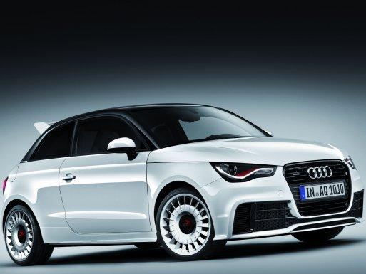 (Minuit chicanes) De qui Audi est-il la contre-marque?