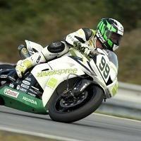 Supersport - Brno Q.2: C'était la journée de Fabien Foret !