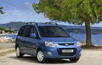 Hyundai Matrix: la nouvelle cuvée arrive en concessions