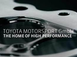 Toyota: vers un retour en WRC...