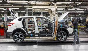Brexit : Nissan laisse la production du Qashqai au Royaume-Uni