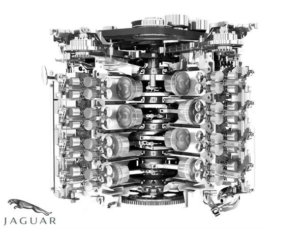Downsizing : Jaguar pourrait abandonner ses V8