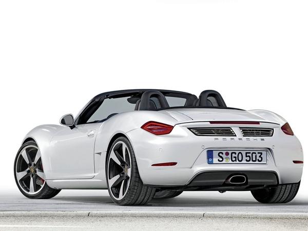 """Porsche annule son projet de """"baby Boxster"""""""