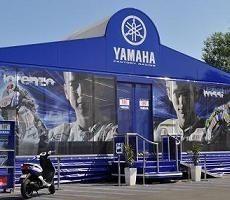 Moto GP - France: Yamaha avec l'Oréal, parce qu'ils le valent bien