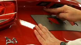 L'Audi A1 sera produite en Belgique